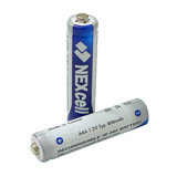 Low Self-Discharge Ni-MH  Rechargeable Battery