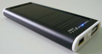 Solar Power Bank 1200mAh